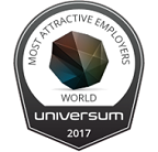 50 World's Most Attractive Global Employers