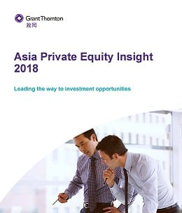 Asia Private Equity Insight 2018
