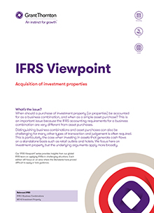 IFRS viewpoint 2 front cover