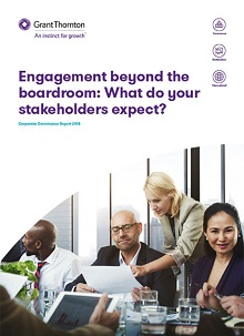 Engagement beyond the boardroom PDF cover