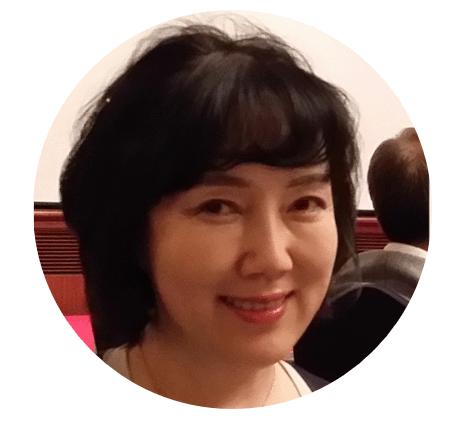 Professor Claire Kim