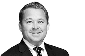 Matt Tierney - global insurance leader Grant Thornton